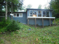 For Sale by Owner - Cottage/Camp