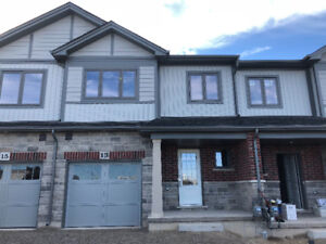 3 bedroom, 2.5 bath townhome in Smithville