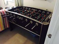 Sportscraft football table