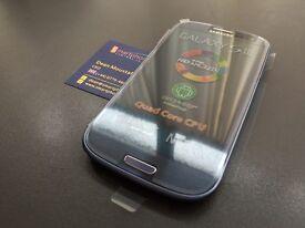 Brand new unlocked sim free Samsung Galaxy S3 sealed box with full new accessories