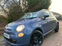 2011 61 FIAT 500 0.9 TwinAir Plus 3dr,ONLY 38,000 MILES FULL SERVICE HISTORY