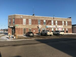 Commercial Space for Lease in Brooks, AB