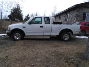 F150  1999 for sale $3000 or best offer