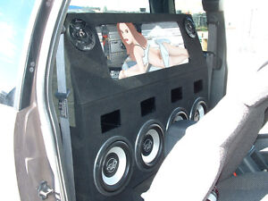 Car Audio/Video, Back-Up Cameras, GPS and More!