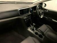 2019 Kia Sportage 1.6T GDi ISG 2 5dr [AWD] ESTATE Petrol Manual