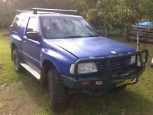 Holden frontera WRECKING, rodeo, 4x4, offroad, towbar Orchard Hills Penrith Area Preview