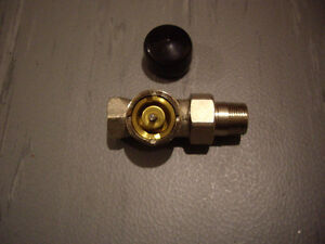 Thermostatic valve for hot water heating London Ontario image 3