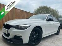 2015 J BMW 3 SERIES 2.0 320D XDRIVE M SPORT 4D 188 BHP DIESEL