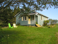 Lovely Two Bedroom on 2 acres with lots of privacy