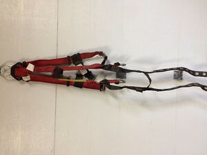 Used Fall Protection Equipment - Make An Offer St. John's Newfoundland image 4