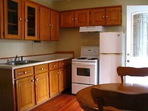 2 Bdrm Apartment in Character Home