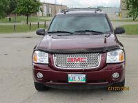 2005 GMC Envoy sle SUV, Crossover