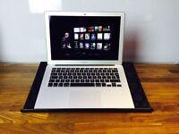 """- Apple MacBook Air 13.3"""" * Intel Core i5 Processor * £599 -"""