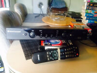 Shaw cable box digital