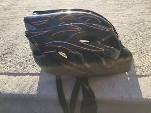 Kids bike helmet 6-10 years old