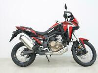 HONDA CRF1100L AFRICA TWIN ABS