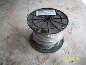 cable 1/4 (7mm)