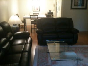 Close by UofA,hospital,fully furnished onebedroom condo