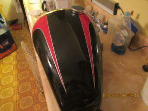 Custom Air Brushing and Paint