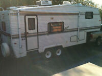 1998 Layton 5th wheel