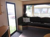 3 bed static caravan 11 month season 45 minutes away from Chelmsford