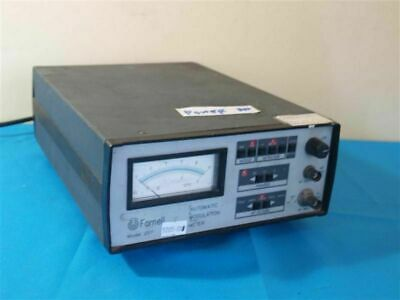 Farnell 257 Automatic Modulation Meter