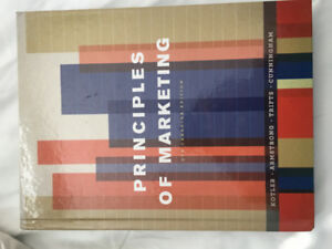 Principles of Marketing (9th Canadian Edition)