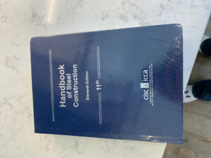 Handbook of Steel Construction Eleventh Ed. CISC