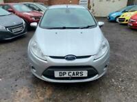 Ford Fiesta Titanium 2010 - 12 Months Mot, Just Serviced, X2 Keys, £20 Road Tax!