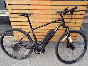 "Treck Dual Sport+ 2017 ""Brand New"" Electric Bike 20"""