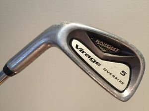 Virage Knight 5 and 9 Irons