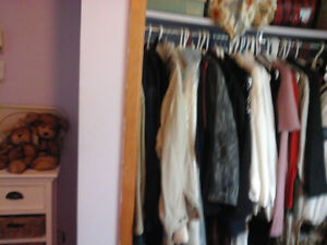 clothing, footwear, jewelry  household items,miscellaneous