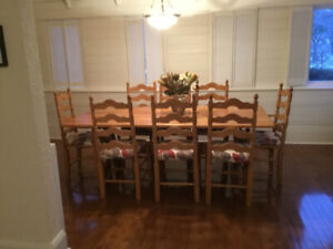Moving Sale - Furniture