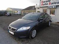 2009 FORD MONDEO 2.0 EDGE 145 BHP - 79251 MILES