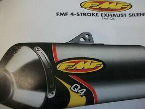 KNAPPS in PRESCOTT has LOWEST price ON FMF EXHAUST !! Kingston Kingston Area image 1
