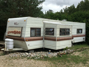 31' Fleetwood Terry Resort RV