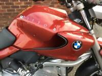 BMW R1150R ONLY 21233 MILES FSH