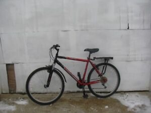 """NORCO 20"""" BIKE IN EXCELLENT CONDITION."""