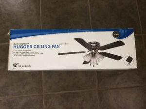 42 inch ceiling fan