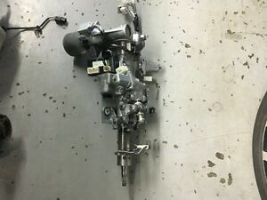 2015 Lexus RX 350 Power Steering Column