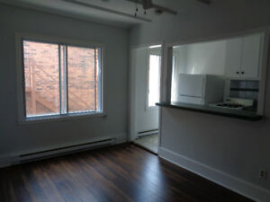 4.5 Apartment Available Downtown!