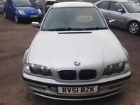 BMW 316 1.9i 2001MY i SE