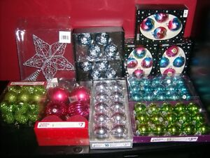 Create a new Colour Theme for Your Christmas Decorations