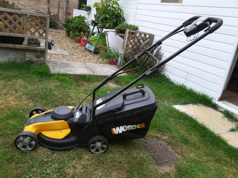 Cordless Lawnmower In Southampton Hampshire Gumtree