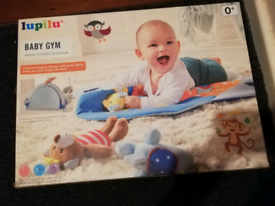 Lupilu Baby Gym almost new