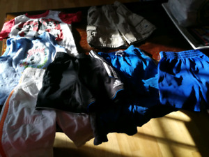 Summer Clothing Lot size 3 Toddler