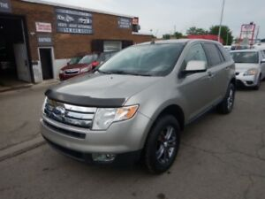 FORD EDGE 2009 AUTOMATIQUE 4*4 SEL