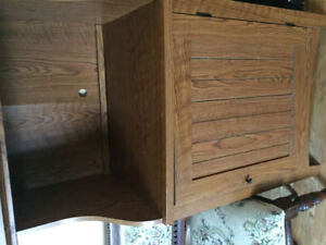Cabinet /microwave stand