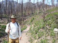 Forestry Management/trail building/property maintenance