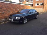 Bentley Continental 6.0 Flying Spur AUTO LUXURY EDITION Only 56,000 Miles 2005